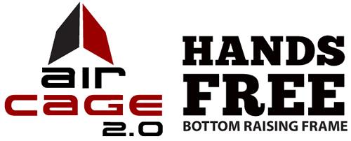 AirCage 2.0 Logo