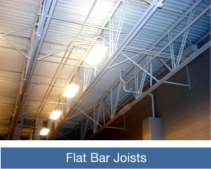 Flat Bar Joists