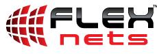FlexNets logo