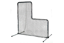 L-Screens Frame & Net