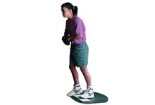 Softball Mounds