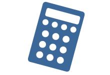 Custom Net Calculator