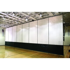 Gym Divider Curtain Basics