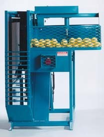 Arm Throwing Machine
