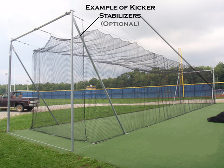 batting cages chase playground baseball forward outdoor batting cage