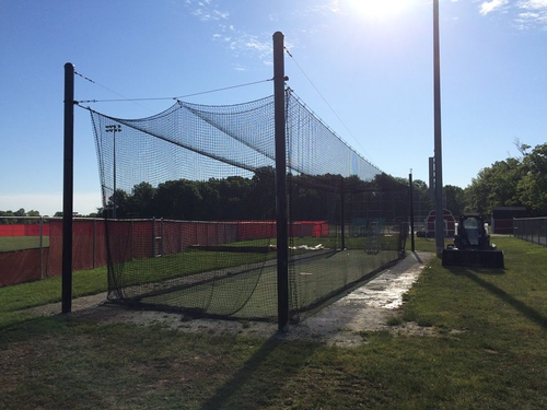 Review Of The 6 Best Outdoor Batting Cage Kits 5 Buying