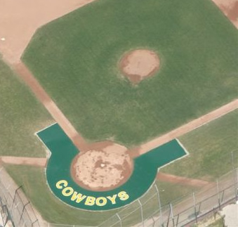 Canyon High School Baseball