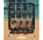 [Pitchers Pocket - Pitching Practice Screen - 9 12 or 16 holes]