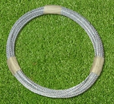 "[PSI - 1/8"" Galvanized Steel Cable]"