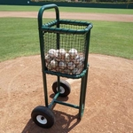 [Athletic Connection - Batting Practice Ball Cart]
