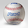 [Jugs - Pearl Baseball with Genuine Leather (1 Dozen)]