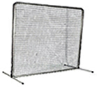 [FlexCages - 7' x 10' Fielder's Screen Nylon Net Only]