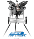 [Sports Attack - Hack Attack Pitching Machine]