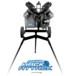 [Sports Attack - Junior Hack Attack Pitching Machine]