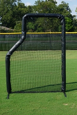 [Muhl Tech - Pro L-Screen: 5' x 7' (with frame, net, & padding)]