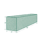 [Jugs - Combination Net 16'H x 14'W x 70'L with #60 Poly]