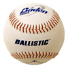 [Baden - Baseball - Flat Kevlar Seamed Ballistic Leather Pitching Machine Baseball (per dozen)]