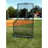 "[FlexCages - The ""Scrimmage"" Pitcher's Screen 6'6""H x 4'W]"
