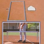 [FlexCages - Softball Batter's Box Template 3'W x 7'L]
