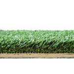 [Turf360 - SportScape IV (63 oz Poly Blade / Nylon Thatch) - Sports Field Turf - WITH 5 MM FOAM PAD (Square Foot)]