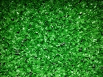 [Turf360 - GREEN Base-Hit Artificial Turf - with Black Marine-Back (per Square Foot)]