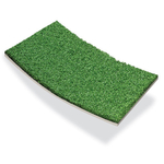 [Turf360 - Triple Play 48 oz Artificial Turf with FOAM PAD]